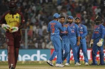 Ind vs Wi 2nd T20: रोहित के तूफानी शतक के दम पर भारत जीता, सीरीज पर जमाया कब्जा