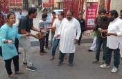 VIDEO : गणगौर घाट पर फेक न्यूज को लेकर नुक्कड नाटक की जरूरत आखिर क्यों पड़ी ....