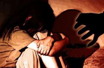Breaking: मध्यप्रदेश के सीधी में बच्ची का पहले अपहरण फिर बलात्कार, मृत समझकर जंगल में फेंक गया आरोपी