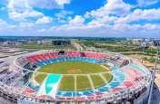 अब इकाना में नहीं अटल बिहारी वाजपेयी स्टेडियम में होगा भारत-वेस्टइंडीज टी-20 मुकाबला