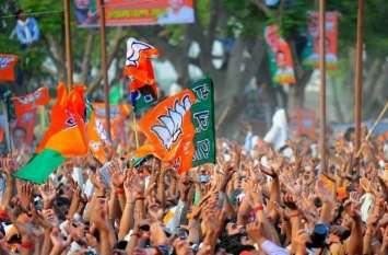 Assembly Election: कांग्रेस ने खरीदा सरताज के नाम से फार्म! गोविंदपुरा सीट से कृष्णा गौर बनी भाजपा प्रत्याशी...