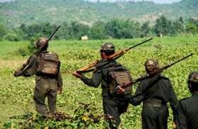 Breaking : नक्सलियों ने गंगालूर के दो प्रमुख लोगों को बंधक बना ले गए अपने साथ, कारण अज्ञात