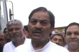 सपा नेता का आरोप, राम मंदिर के नाम पर गृहयुद्ध कराना चाहती है भाजपा