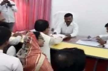बगावत के बीच अब यहां दिखेगी भाजपा से भाजपा की ही टक्कर!- Assembly Election