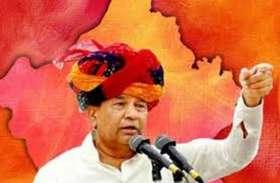 'भारत वाहिनी' पार्टी को मिला बल,  अब इन 5 दिग्गजों ने बढ़ाई 'घनश्याम तिवाड़ी' की ताकत