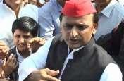 भाजपा ने अखिलेश यादव पर दिया बड़ा बयान , कहा- भ्रष्टाचार को ही मानते है विकास