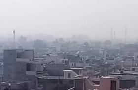 राजस्थान में सर्दी की दस्तक शुरू, सुबह-शाम छाने लगा कोहरा