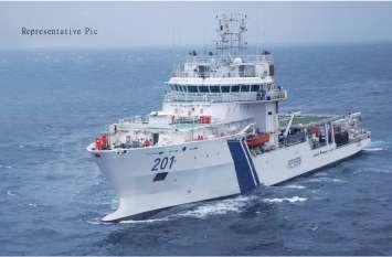 Coast Guard ने निकाली बंपर भर्ती, 30 नवंबर तक करें आवेदन