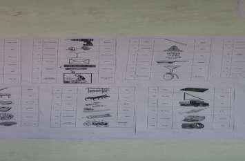 Chhattisgarh Election : हंसी-खुशी चुनाव चिन्ह लेकर दो निर्दलीय घर गए, दूसरे दिन पता चला चिन्ह बदल गया