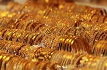 दिवाली से एक दिन पहले सस्ता हुआ सोना, अचानक इतनी लुढ़क गई कीमत