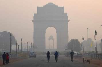 मौसम अलर्ट: दिवाली तक दिल्ली की हवा रहेगी खराब, तमिलनाडु-केरल समेत कई राज्यों में बारिश का पूर्वानुमान