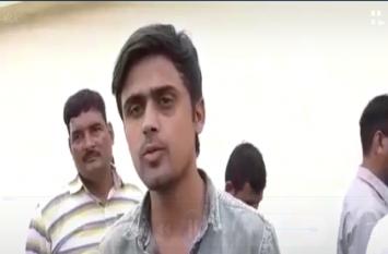 JHV मॉल डबल मर्डर के मुख्य आरोपी ने बताया कैसे असलहा लेकर सिक्योरिटी को दिया धोखा, साथी ने क्यों चलायी गोली