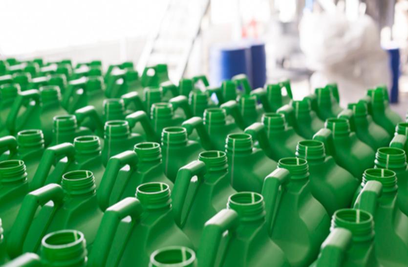 देश का प्लास्टिक निर्यात 31.6 फीसदी बढ़ा