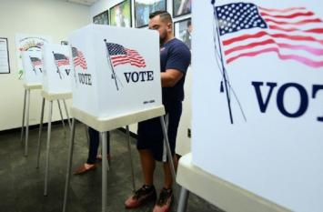 चुनाव के लिए तैयार अमरीका, कहा- रूस की फर्जी खबरों पर चौकन्ने रहें लोग