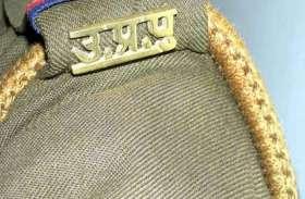 पुलिस हिरासत में  मौत पर खुलासा, विधायक की कार से राजू को थाने लाया गया था