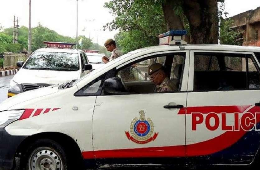 सुप्रीम कोर्ट के आदेश पर दिल्ली पुलिस के डीसीपी का सवाल, दिवाली पर पटाखे फोड़ने पर भी जेल, क्या मैं भारत में हूं