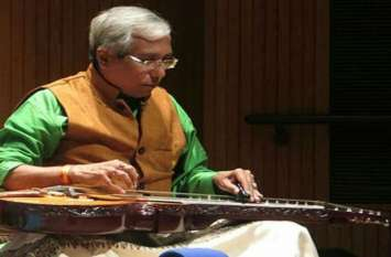मंगलायतन विश्वविद्यालय के देवाशीष चक्रवर्ती ने अमेरिका में दिखाया हिन्दुस्तानी संगीत का जादू