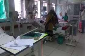 बढ़ेगी एलएलआर हॉस्पिटल के आईसीयू की क्षमता, मिलेंगे 6 नए बेड