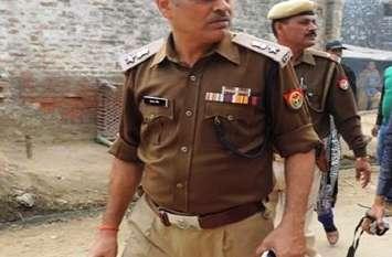 एसएसपी ने दीपावली पर दी सुरक्षा की गारंटी, अपराधियों के खात्में के लिए कराई मुनादी