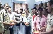 राजस्थान: फिर दिखी साम्प्रदायिक सौहार्द की मिसाल, मुस्लिम समुदाय ने दिवाली पर बांटी मिठाइयां