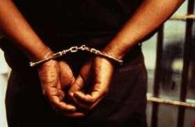 BREAKING: राजेश सिंह हत्याकांड में मुख्य आरोपी मनोज पाठक गिरफ्तार