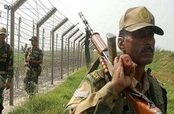 बिना वीजा के भारत की सीमा में घुसे 7 चीनी नागरिक, मिला संदिग्ध सामान