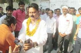 MP ELECTION 2018: भिण्ड में चौधरी और मेहगांव में शुक्ला BJP के उम्मीदवार