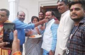 MP Election 2018 : राजनगर से भाजपा ने उतारा युवा चेहरा, अरविंद पटैरिया को दिया टिकट