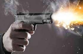 दिवाली मनाने आए बेटी के प्रेमी को मार दी गोली, मौत