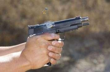 बिहार: पुलिस चौकीदार की गोली मारकर हत्या, आधी रात को घर से उठा कर ले गए थे नक्सली