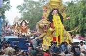 विश्व के मानचित्र पर चंदननगर का जगद्धात्री पूजा कार्निवल