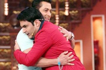 कपिल शर्मा को मिला सलमान खान का साथ, अब होगी टीवी पर धमाकेदार वापसी