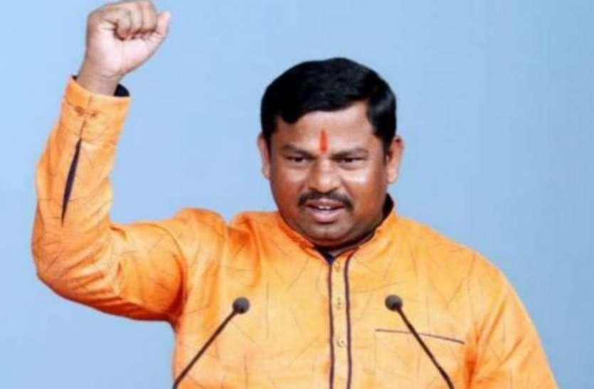 तेलंगाना: इलाहाबाद, फैजाबाद के बाद अब हैदराबाद का नाम बदलने की उठी मांग, सियासत हुई तेज