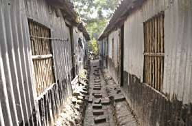 कहां जा रहे है बंगाल के शिविरों में रह रहे रोहिंग्या