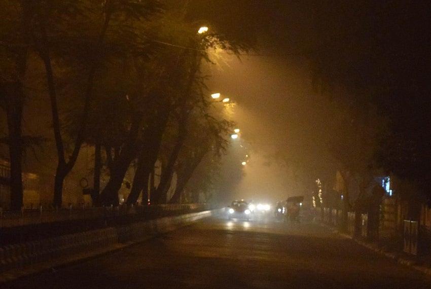 वायु प्रदूषण: कोलकातावासियों ने सभी शहरों को पीछे छोड़ा