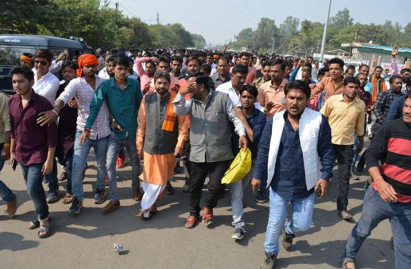 MP Election News : बागी निर्दलीयों ने मचा दी कांग्रेस- भाजपा में खलबली