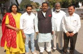 बागी प्रत्याशी, जो बिगाड़ेंगे भाजपा-कांग्रेस का खेल