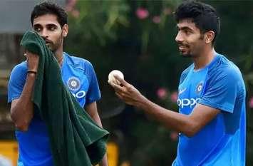 कोहली चाहते हैं कि भारतीय तेज गेंदबाज न खेलें आइपीएल, रोहित नहीं हैं इसके पक्ष में