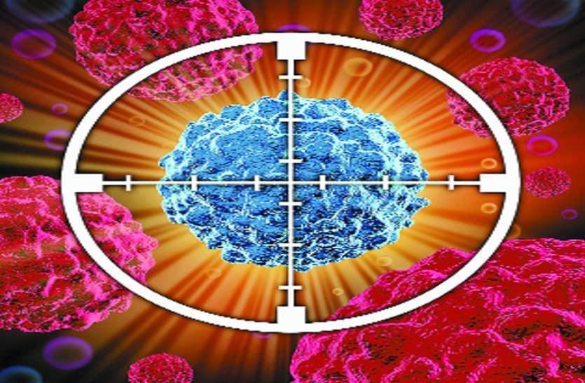 बायोप्सी से कैंसर फैलने का खतरा !