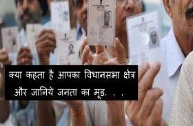 Assembly Election-2018: ये है आपकी विधानसभा सीट से जुड़ा खास सच, वोट देने से पहले इसे जरूर देख लें...