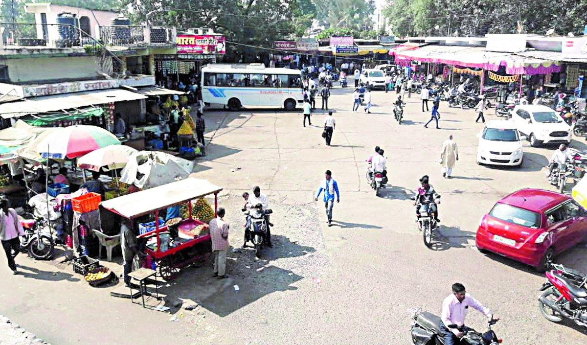 पलायन प्रदेश बन रहे एमपी पर सकते में सरकार