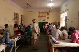 अलवर जिले में डेंगू  का डंक, 10 दिनों में ही सामने आए इतने मरीज