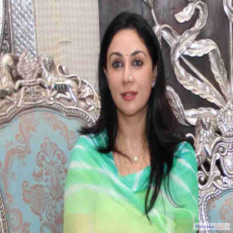 राजकुमारी दीया कुमारी