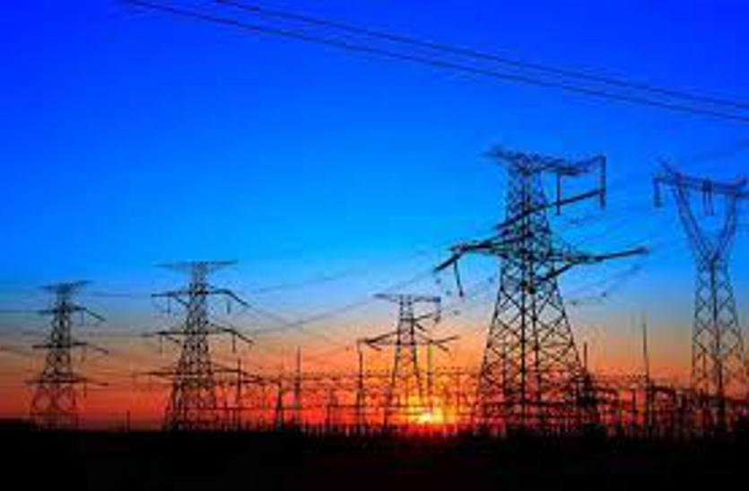 बिजली की डिमांड ने तोड़ा रेकॉर्ड, नवम्बर में सर्वाधिक मांग