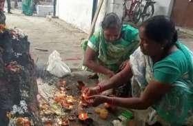 Exclusive : अयोध्या में भगवान राम ही नहीं मृत्यु के देवता यमराज की भी होती है पूजा