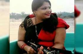 PHOTOS भाजपा नेत्री के ऐसे फोटो हुए वायरल कि बच गया बवाल