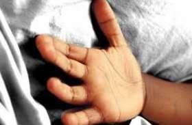 मातम में बदलीं दिवाली की खुशियां : माचिस जलाते ही फट गया बम, मासूम बेटे की दर्दनाक मौत