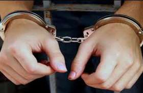 जनताना सरकार कमेटी का लखटकिया अध्यक्ष चढ़ा पुलिस के हत्थे, परचेली इलाके में था सक्रिय