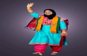 Telangana Election Exclusive: भले मुस्लिम भाजपा को हिंदुत्ववादी मानें, मुझे तो यह सेक्युलर और जनतांत्रिक पार्टी लगती हैः सय्यदा शहजादी