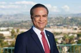 कैलिफोर्निया के अनाहिम शहर के पहले सिख मेयर बने हैरी सिंह सिद्धू